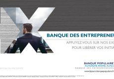 Info partenaire : Banque Populaire Auvergne-Rhône-Alpes