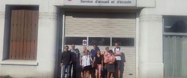 Juin 2018 : Les formations Sauveteur Secouriste du Travail (SST et Mac SST)