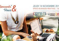 Retour en images sur la Rencontre PME du 14 novembre 2019
